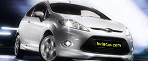 car rental barcelona gran via